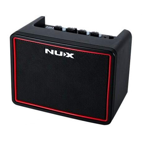 NUX Mighty Lite BT Mini Modeling Amplifier
