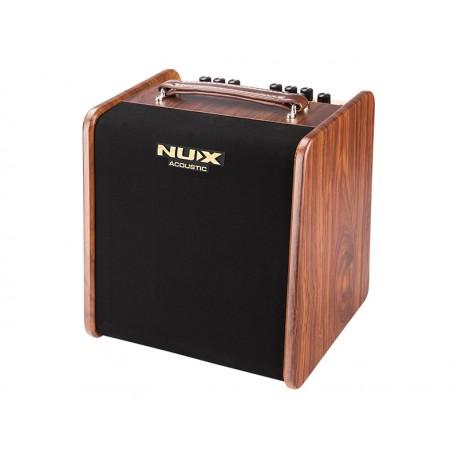 NUX Stageman Acoustic Guitar Amplifier 50watt