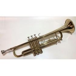 Trompette GETZEN Eterna - Verni - Occasion