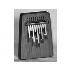 Kalimba 9 notes - B9