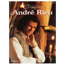 André Rieu Playing partitions