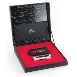 "Harmonica HOHNER Anniversary 150 Do ""C""  - Limited Edition - liquidation -40%"