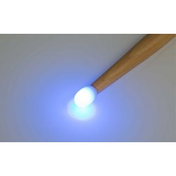 Baguettes Batterie 5B Lumineuses Ø15mm