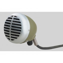 SHURE 520DX - Micro Harmonica