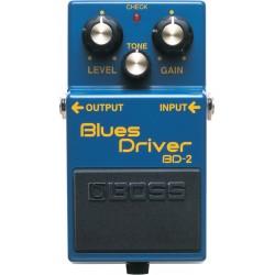 BOSS BD-2 Blues Drive - Pédale
