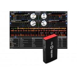 Logiciel SERATO DJ