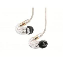 Ecouteurs SHURE SE-215 Transparent - in ear