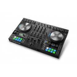 TRAKTOR KONTROL S4 MK3 - Controleur DJ