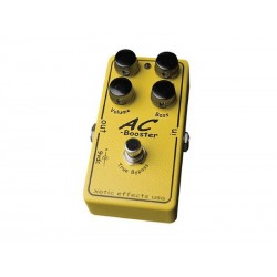 XOTIC USA AC Booster - Boost/Overdrive pedal