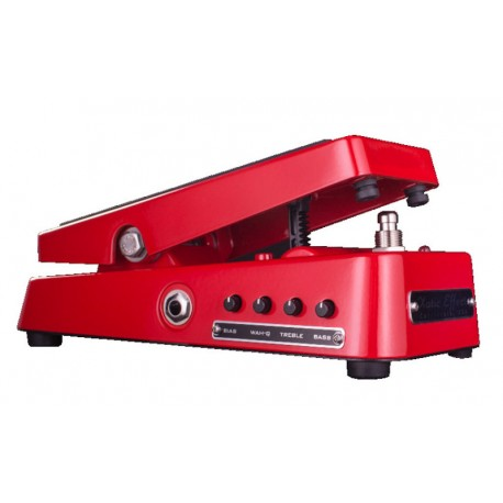 Xotic XW-1 Wah - Limited RED Edition