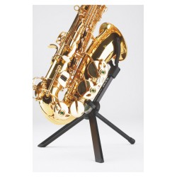 "Stand Sax Compact ""JAZZ"""