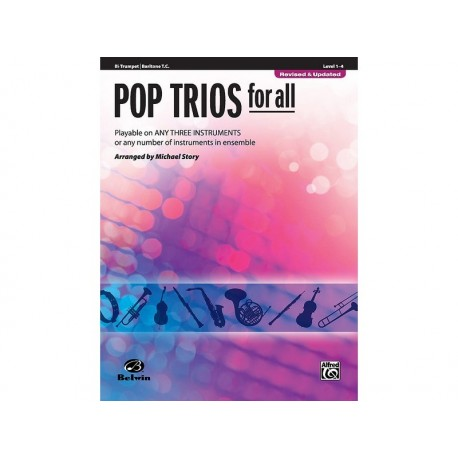 Pop Trios for all - Sib