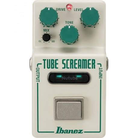 IBANEZ Tube Screamer NTS NUtubescreamer