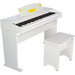 Fun Piano Digital Junior - 61 touches - FUN1 - Action
