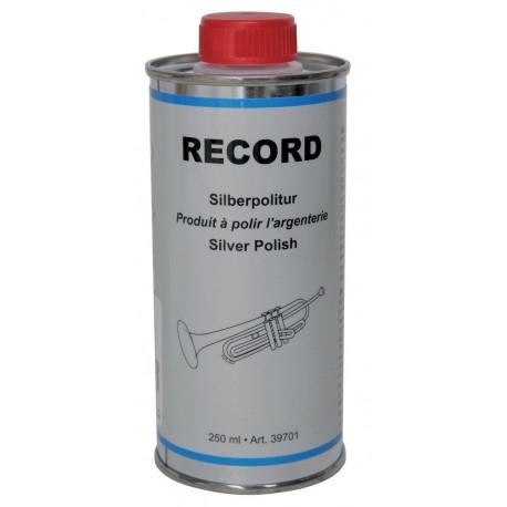 RECORD Silver-Polich 250ml