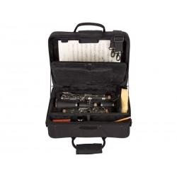 Coffre / Etui Clarinette Protec 307 + Bretelles
