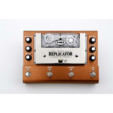 T-REX Replicator Tape Echo - Pédale