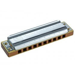 HOHNER Marine Band DELUXE Fa (F)