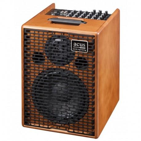 ACUS One for string 8 WOOD - 200 Watt