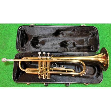 Trompette Sib WERIL - Occasion