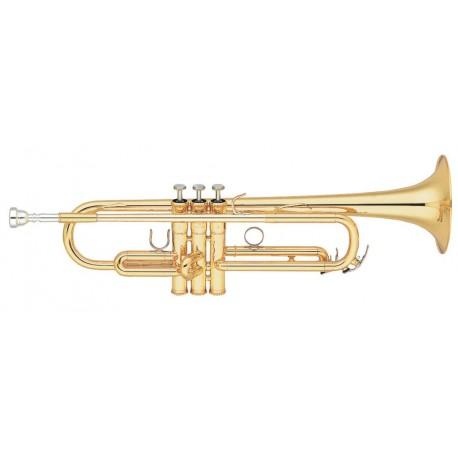 Trompette Yamaha YTR-6310 Z Bobby Shew - Verni