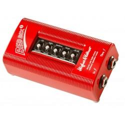 Red Box 5 - Hughes & Kettner