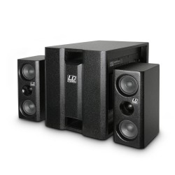 LD Systems DAVE 8 XS - Sono compact actif