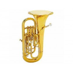 Euphonium BESSON Sovereign  4 pistons - Verni