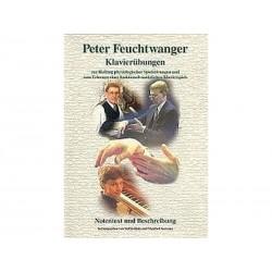 Peter Feuchtwanger  - liquidation -75%