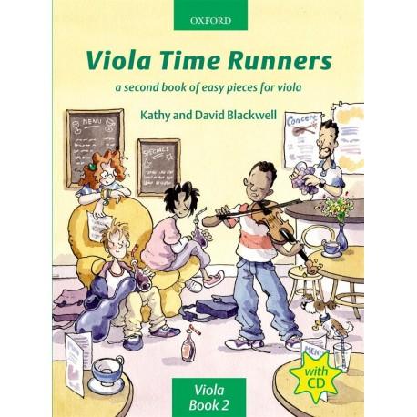 Viola Time Runners - Violon Alto