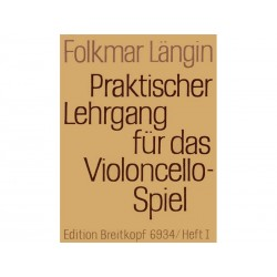 Praktischer Lehrgang Vol 1 - Folkmar Längin