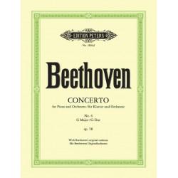 Concert 04 C Op.58 - 2 pianos - Beethoven