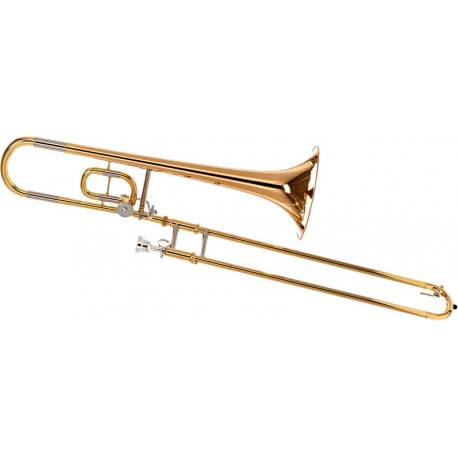 Trombone 36 Junior Sib/Do YAMAHA 350C