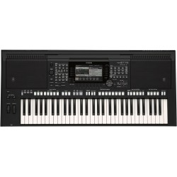 YAMAHA PSR-S775 - Keyboard - liquidation