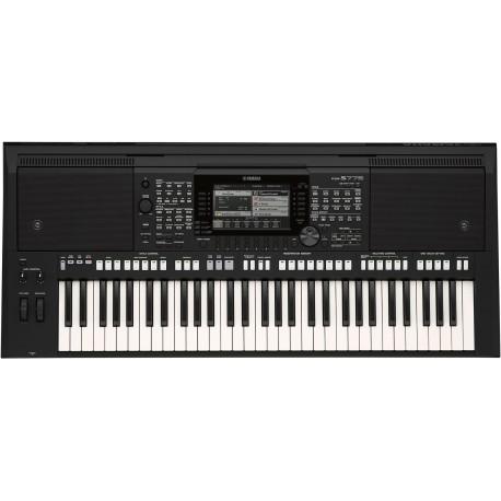 YAMAHA PSR-S775 - Keyboard - liquidation
