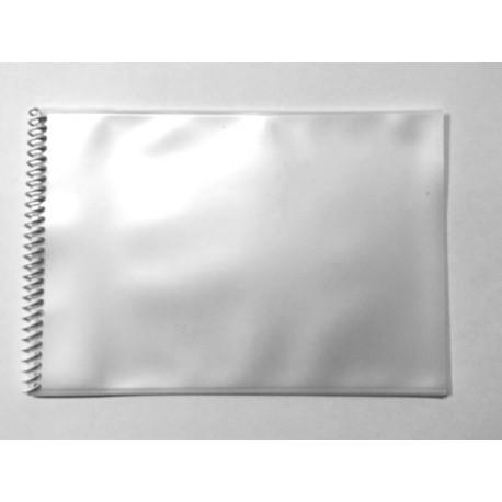Carnet de 10 marches 19×13 sans couverture
