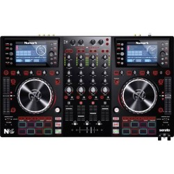 Numark NV II - Controler DJ - 4 channel