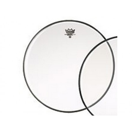 "Peau 12"" REMO Diplomat Resonance Tom"