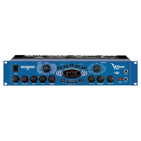 Behringer V-Amp Pro ampli + effets