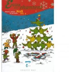 Partitions contes de Noël+ CD - liquidation 50%