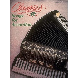 Noël - Christmas Songs for Accordion