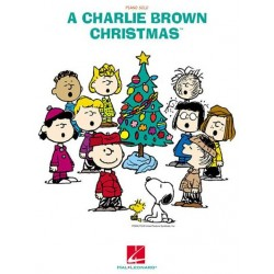 Noël - A Charlie Brown Christmas