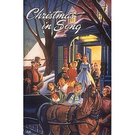 Noël - Christmas in Song de Theo Preuss - 112 chants