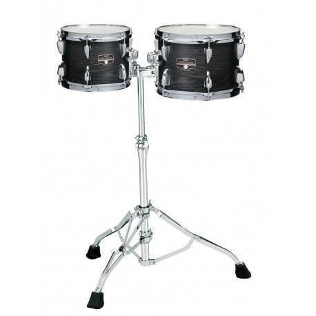 Stand Double avec 2 Toms Imperialstar Black - TAMA