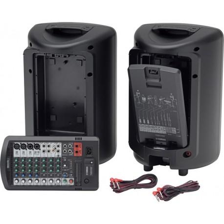 YAMAHA Stagepas 600 Bluetooth 680 Watt