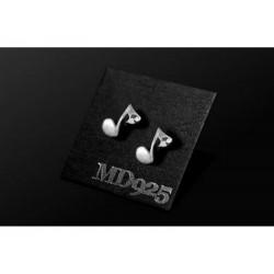 Boucles d'oreilles - Croche