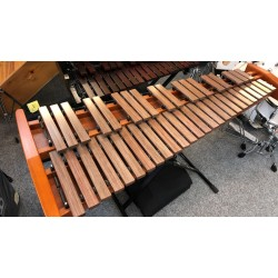 Xylophone BERGERAULT Performer 3.5oct - Techlon - Occasion