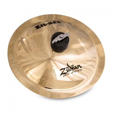 """Zil Bel 9.5"""" Zildjian FX Serie Cymbales"""