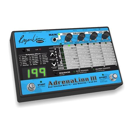 RogerLinn design adrenaLinn 3