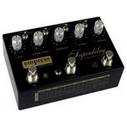 EMPRESS SuperDelay Vintage Modified